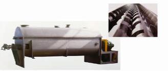 DBKJG系列空心桨叶干燥机